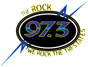 97.3 The Rock