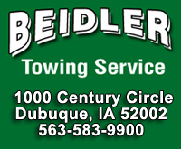 Beidler Towing Service